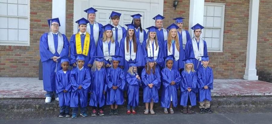 RCA Graduates