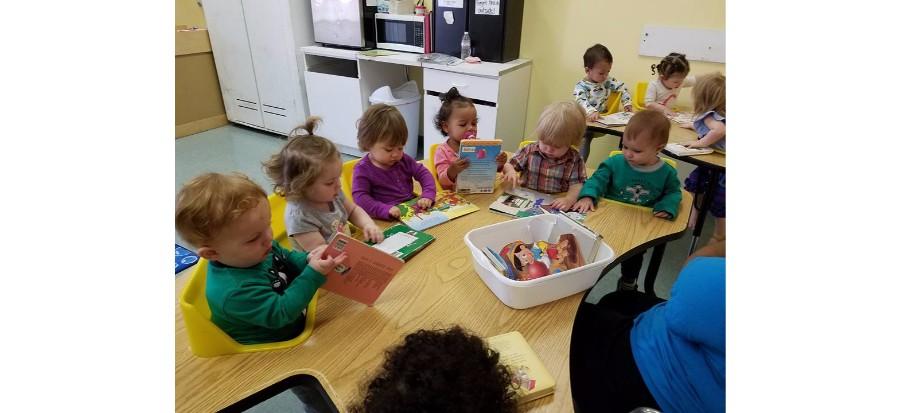 RCA Preschool